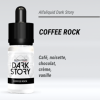 COFFEE ROCK 50/50