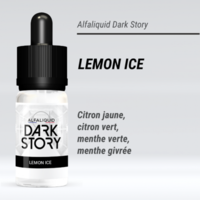 LEMON ICE 50/50