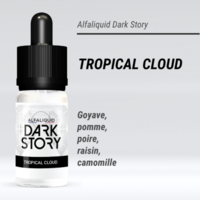TROPICAL CLOUD 50/50