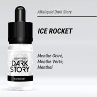 Ice Rocket 50/50