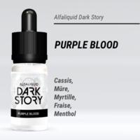 Purple Blood 50/50