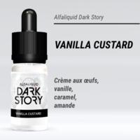 Vanilla Custard 50/50