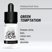 Green Temptation 50/50