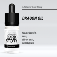 Dragon Oil 50/50