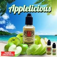 Concentré Applelicious 10mL [77 Flavor]
