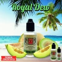 Concentré Royal Dew 10mL [77 Flavor]