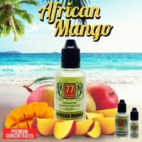 Concentré African Mango 10mL [77 Flavor]