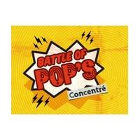 Concentré Vape or Diy BATTLE Of POP'S
