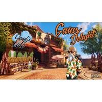 Gaius Delight[Cloud's of Lolo] Concentré