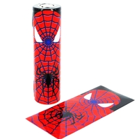WRAP SPIDERMAN