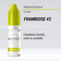 Framboise #2