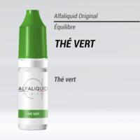 The vert Original Equilibre