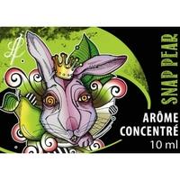 Concentré High end Snap Pear 10 ml