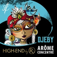 Concentré High end Djeby 10 ml