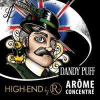 Concentré High end Dandy Puff 10 ml
