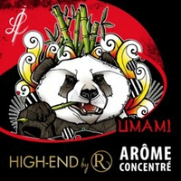 Concentré High end UMAMI 10 ml