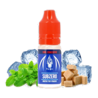 Concentré Subzero 10 ml (Halo)