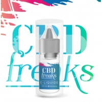 Base neutre CBD 10 ml (CBD Freaks)