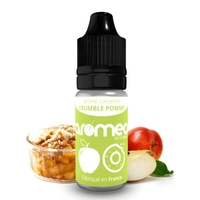 Arôme Crumble Pomme