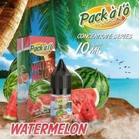 Concentré Watermelon Pack à l'Ô pour DIY