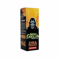 Concentré Zira Orange Angry Gorilla