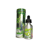 Green Ape 0mg 50mL [Nasty Juice]