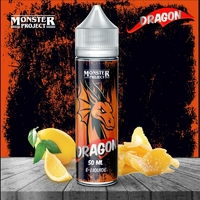 Dragon 50 ml [Monster Project]