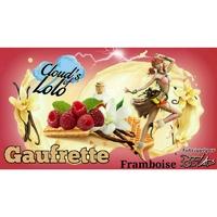 Concentré Gaufrette Framboise 10/30 ml [Cloud Of Lolo]