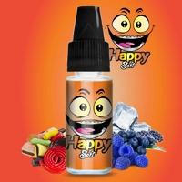 Happy 10 ml 18 mg/ml [Juicestick Salt]