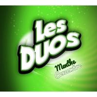 Concentré Les Duos Menthe Concombre Revolute 20 ml