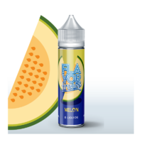 Melon 50ml 0mg [Flavor Freaks]