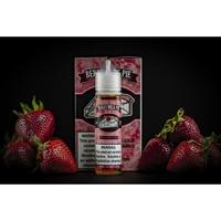 Berry MILK PIE by Primitive Vapor co.
