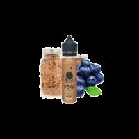 Blueberry Granola Bar 50 ml 00 mg [Yogi Juice]