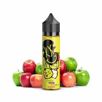 Apple Sour Candy 50ml - Acid Juice by Nasty
