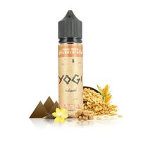 Vanilla Tobacco Granola Bar 50 ml [Yogi Juice]