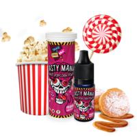Concentré Donut Popcorn Power 10ml - Chill Pill