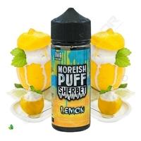 Lemon Sherbet by Moreish Puff 0mg 100 ml
