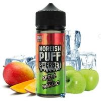 Apple & Mango Sherbet By Moreish Puff 0mg 100 ml
