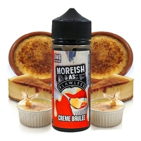 Moreish As Flawless Crème Brûlée 100 ML