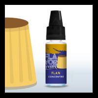 Concentrés Flan 10 ml [Flavor Freaks]