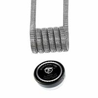 Staple Full N80 0.45Ω 4pcs - Fumytech