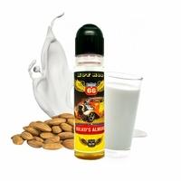Milk'os Almond 0mg 50ml - Juice 66