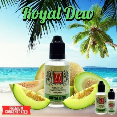 concentre-royal-dew-10ml-77-flavor-