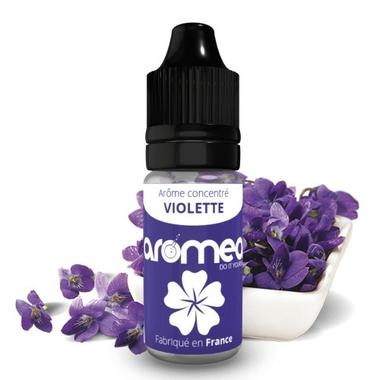 arome-violette