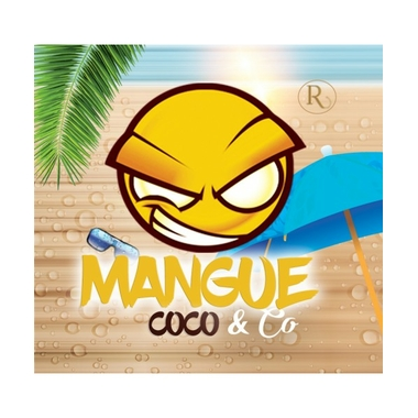 concentre-exo-mangue-coco-co-revolute-10-ml
