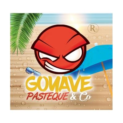 Concentré EXO Goyave Patèsque & Co Revolute 10 ml