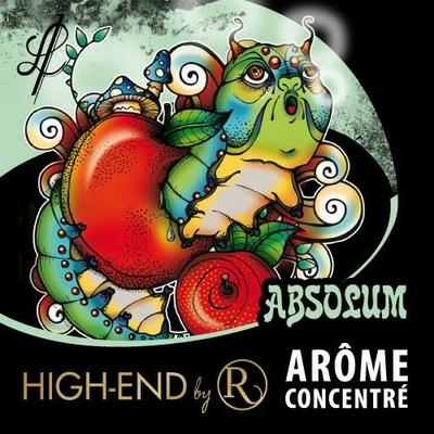 Concentré High end Absolum 10 ml