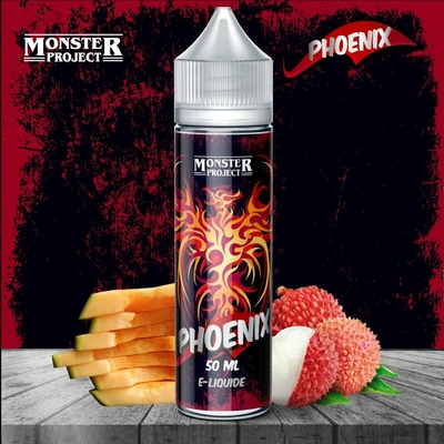 Phoenix 50 ml [Monster Project]