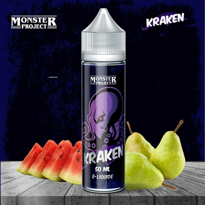 Kraken 50 ml [Monster Project]