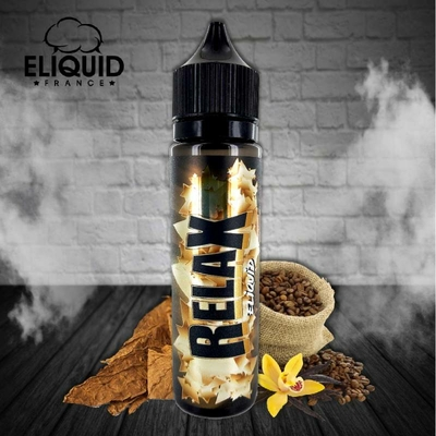 Relax 50 ml [Eliquid France]